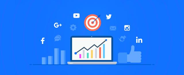 لماذا يجب عليك تعلم أساسيات التسويق الرقمي في عام 2019