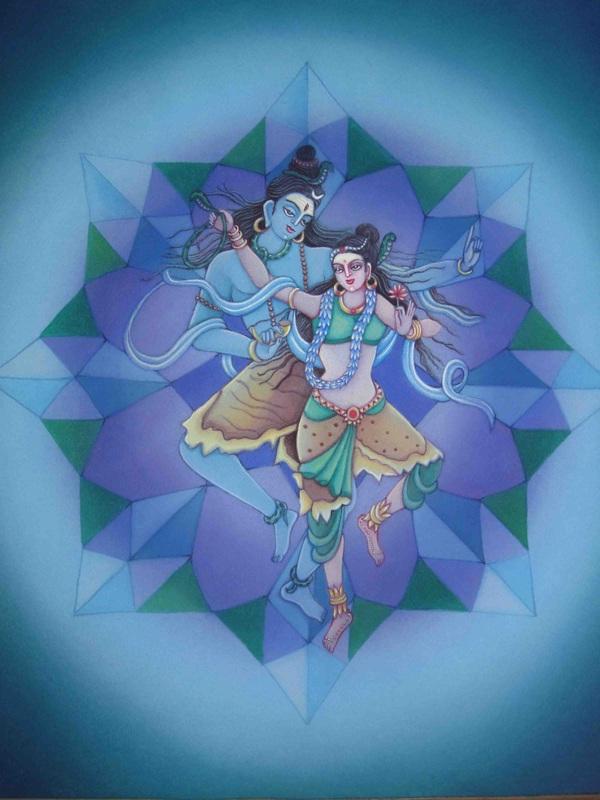 tantra shiva and shakti consciousness and energy