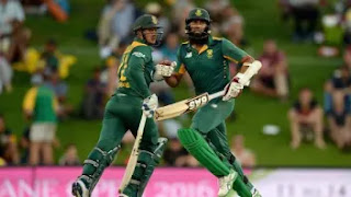Quinton de Kock 135 - Hashim Amla 127 - South Africa vs England 3rd ODI 2016 Highlights