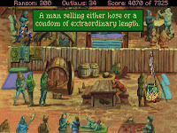 Videojuego Conquests of the Longbow The Legend of Robin Hood