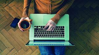 كيف تبدأ مهنة جديدة عبر الإنترنت