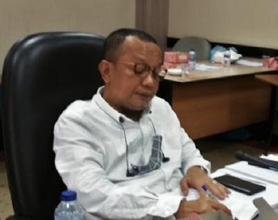 Ranperda RTRW Batam,  Insentif Itu Hak Masyarakat dan Jangan Hanya Tulisan Saja