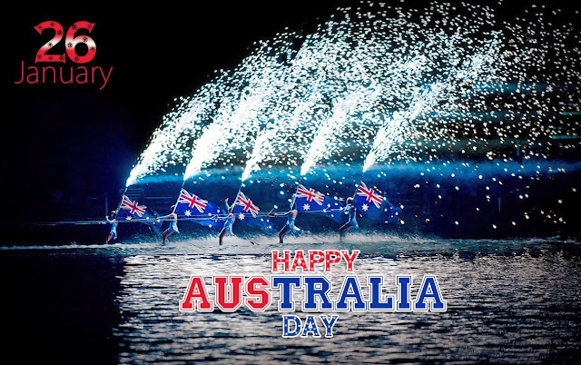 #55+ Happy Australia Day Wishes - Top Best & Latest Wishes Of Australia Day 2017