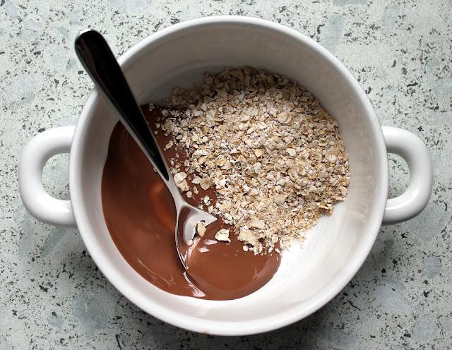manfaat oatmeal untuk kesehatan tubuh