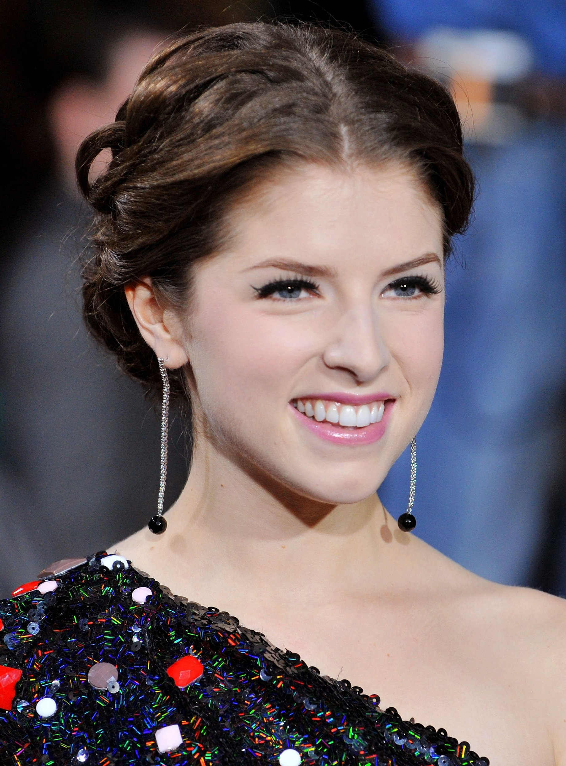 Anna Kendrick Pictures Gallery 19 Film Actresses