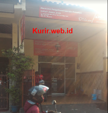 Agen JET Express Di Jakarta Utara