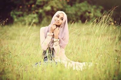 Model Hijab Terbaru 2015