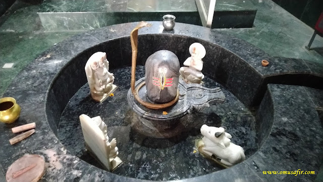 shivling in faridabad