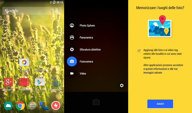 APK] Google Camera Updated to v2 4 008 with new UI - Kickedface
