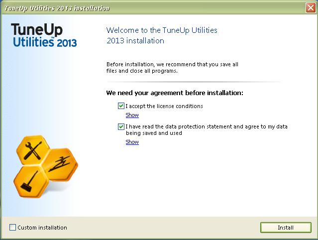 TuneUp Utilities 2018 Crack + Serial Key Full Free Download