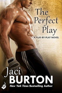 The perfect play   Play by play #1   Jaci Burton