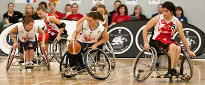 Centre for Disability Sports