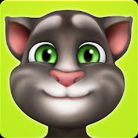 my talking tom apk indir