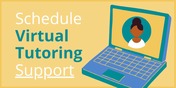 Schedule Virtual Tutoring Support - CGCC Connection