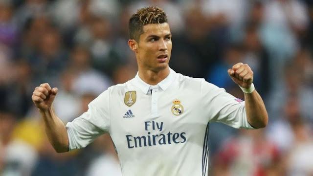 Cristiano Ronaldo trở thành cầu thủ tỷ phú đầu tiên trên thế giới