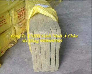 Tấm bông khoáng Rockwool - Tấm chắn nhiệt - Tấm chống cháy - Tấm cách âm  1575099116848