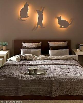 luminaria-de-parede-decorar-sua-casa-com-enfeites-de-gatos-abrirjanela