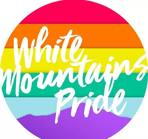 White Mountains Pride Month - June 2021