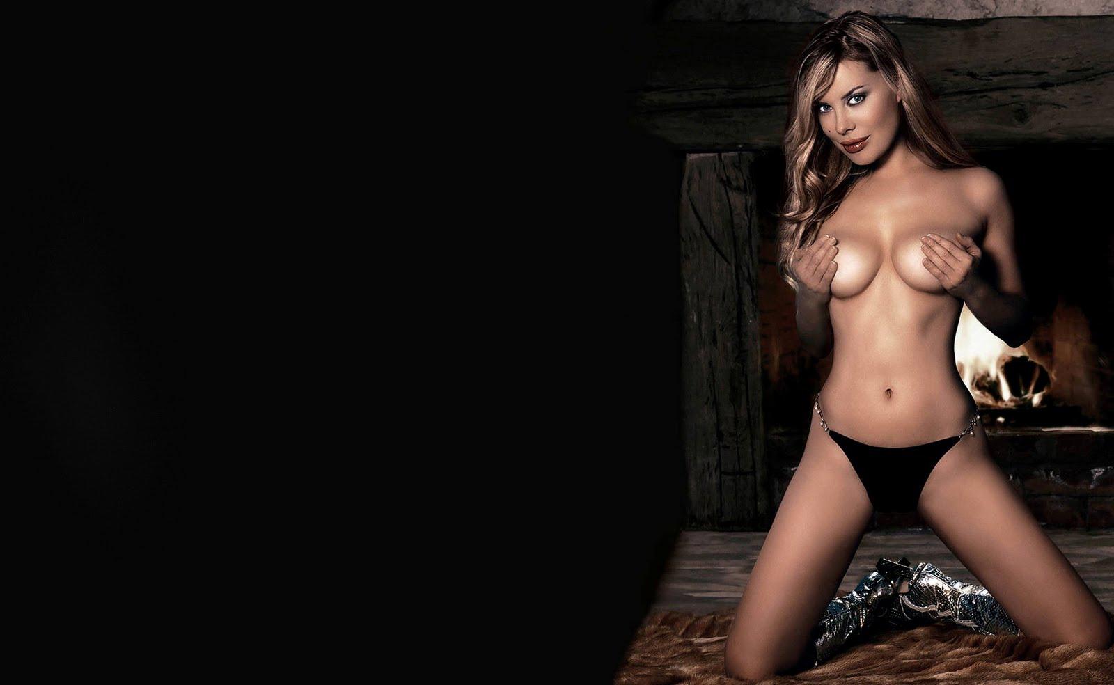 Naked girls junior