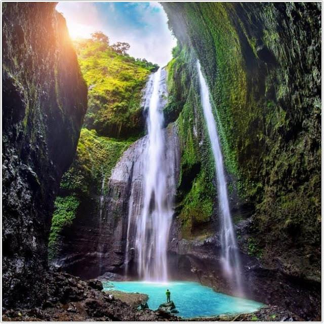 Air Terjun Madakaripura;10 Top Destinasi Wisata Probolinggo;