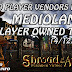 Mediolanum, 9 Player Vendors Found (4/12/2017) 💰 Shroud Of The Avatar (Market Watch)