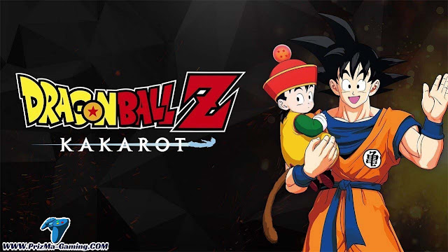 Dragon Ball Z: KAKAROT is new UPCOMING TREND | PrizMa Gaming
