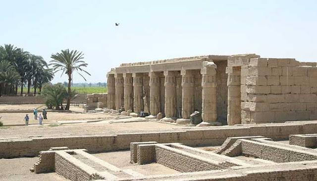 Kuil telah ada di dunia semenjak ribuan tahun yang kemudian 10 KUIL TERTUA DI DUNIA