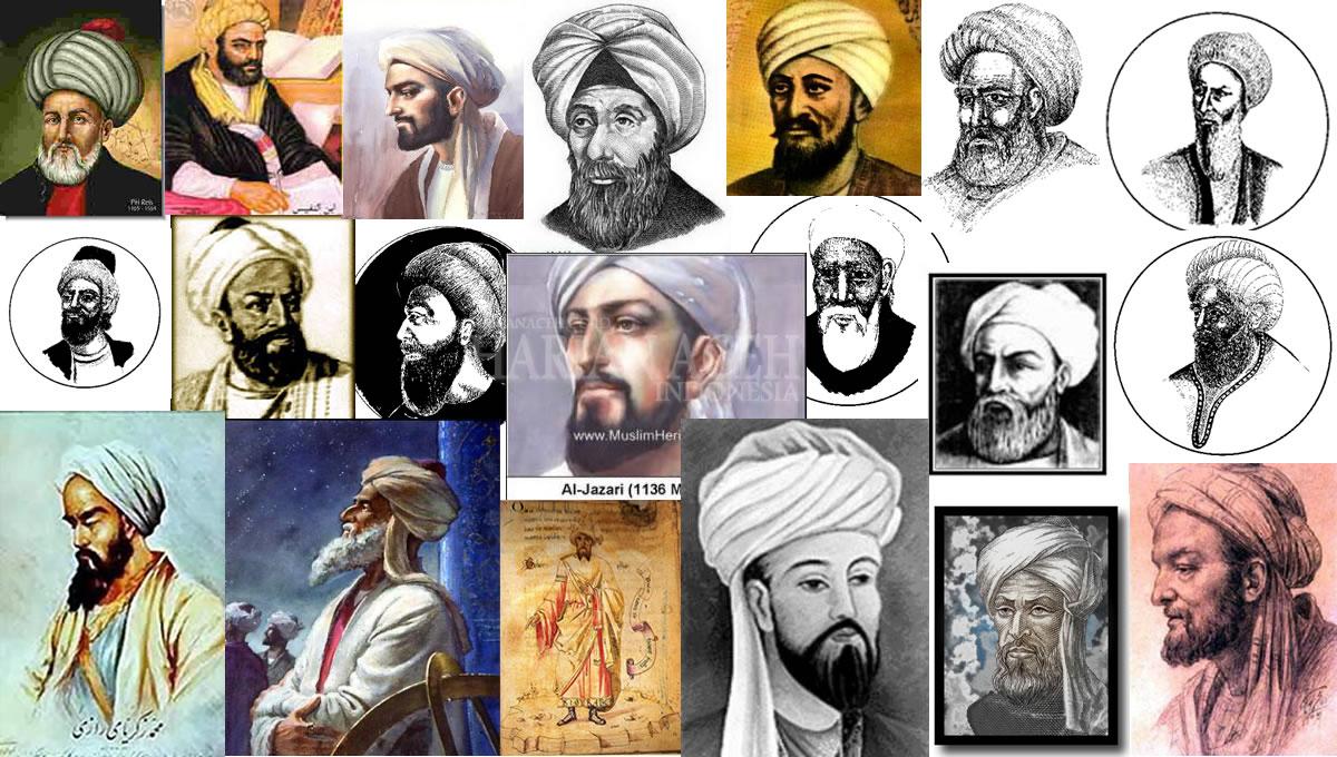 Inilah 10 Penemu Muslim yang Patut Anda Ceritakan pada Anak ... Images may be subject to copyright. Find out more Related images