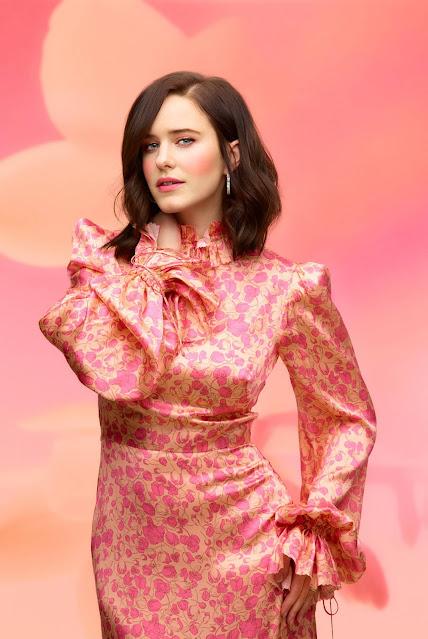 Rachel Brosnahan – Bust Magazine (Spring 2021)