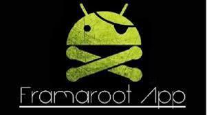 Download Framaroot v1.9.1