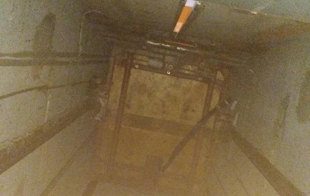 На Одещині обірвався ліфт з дитиною