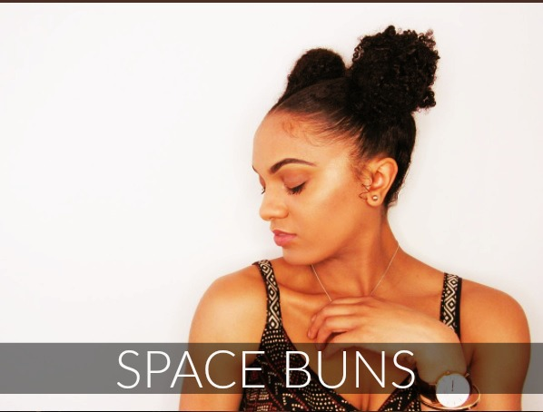 Click here buy GOODY® OUCHLESS 37 COUNT ELASTICS to hold your space buns.