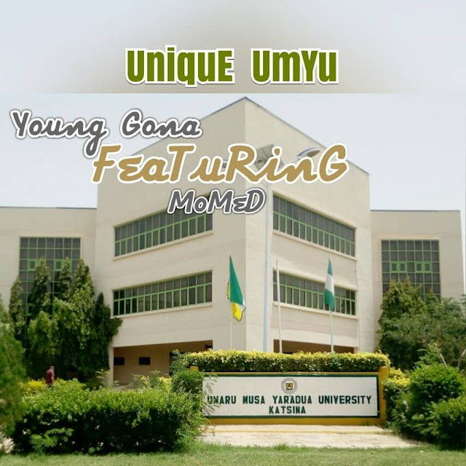 Unique Umyu | By young Gona Ft MoMed