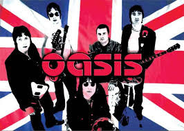 Oasis - 5 Most Influential Rock Bands From England