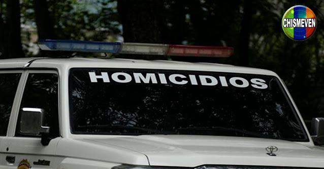 Detenido apenas por matar a su concañero a palazos en el Táchira