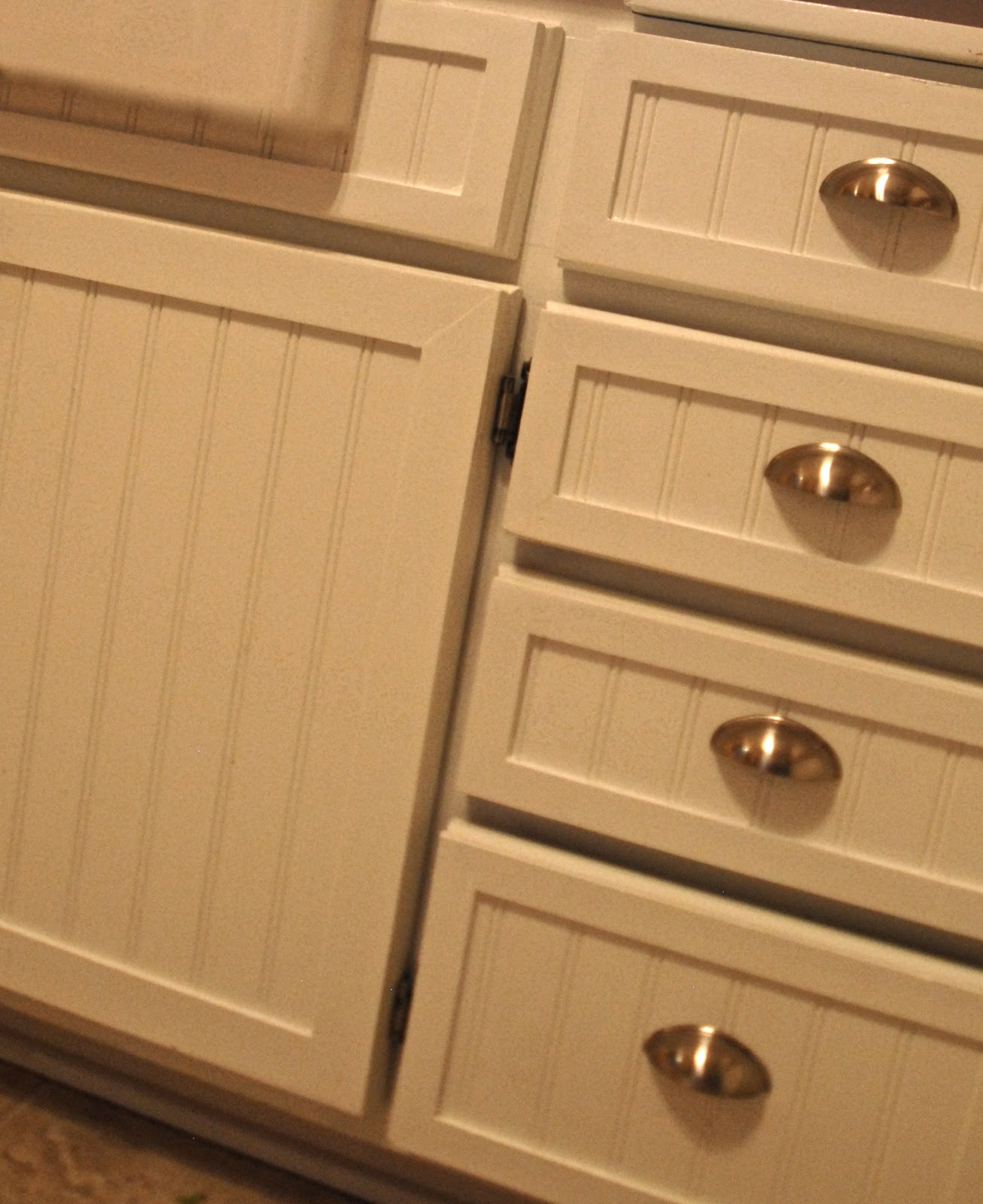 Reface Kitchen Cabinets Doors: House Envy* The Beach House: House Envy* Kitchen Reveal