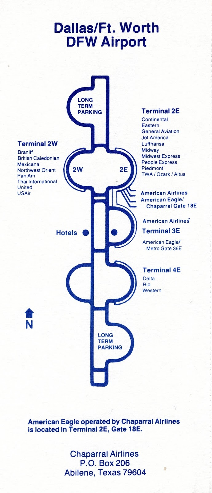Airline Timetables