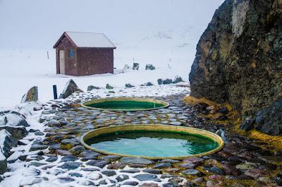 Activités et aventures sur l'eau en Islande