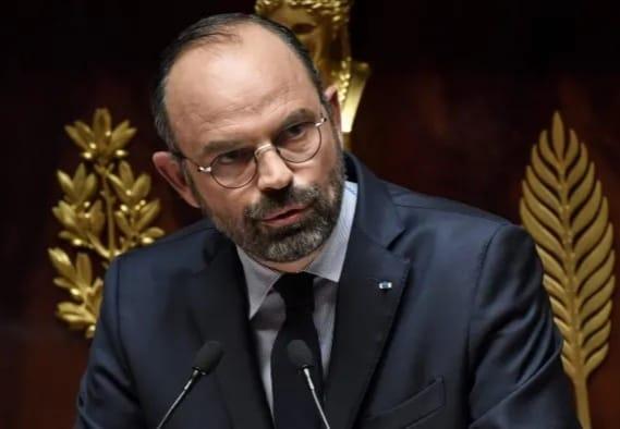 Dimisión en bloque del Gobierno francés liderado por Édouard Philippe