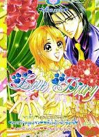 ขายการ์ตูนออนไลน์ Love Diary เล่ม 12