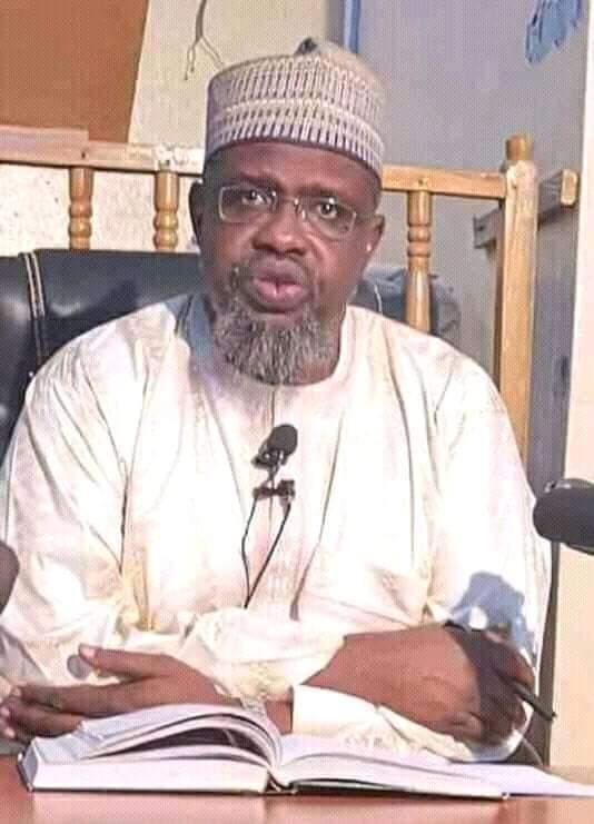 Dr. Sani Umar Rijiyar lemu Ramadan Tafsir Day 2