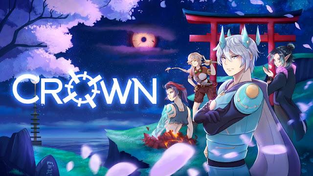 lanzamiento crown el videojuego tilting games