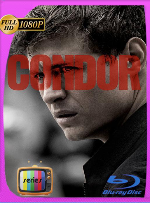 Condor (2018) Temporada 1 WEB-DL 1080p Latino [Google Drive] Tomyly