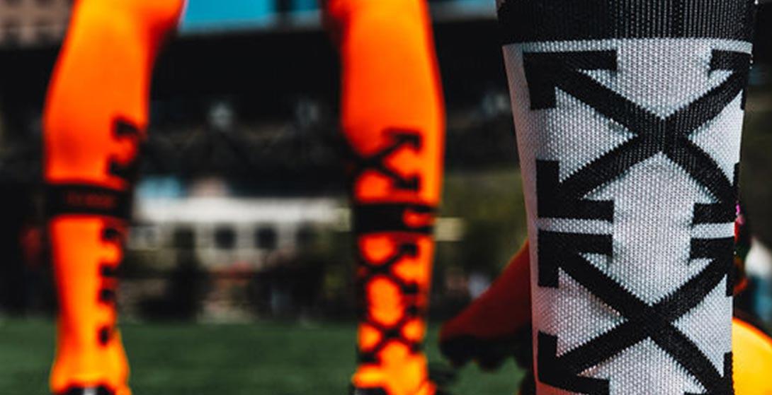 Nike X Off White Football Kit Revealed Footy Headlines
