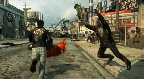 Download Gratis Dead Rising 3