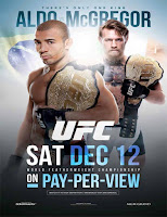 UFC 194: Aldo vs. McGregor (2015) online y gratis