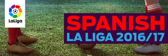 spanish la liga weekend fixtures