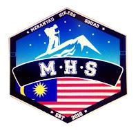 Merantau Hikers Squad