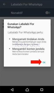 Cara Spam Wa, Boom Chat, Tanpa Root, Otomatis, android, whatsapp, spam, termux, aplikasi, laba labi apk,