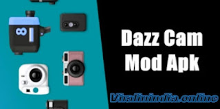 Dazz Cam Mod Apk